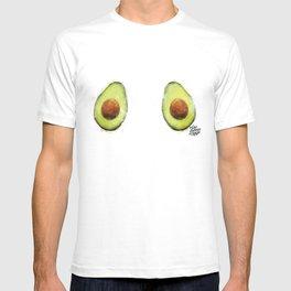 QUÉ BUENOS AGUACATES T-shirt