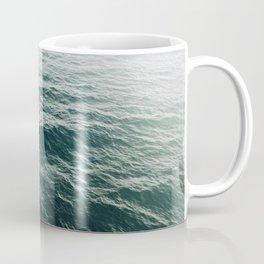 Wavy Days Coffee Mug