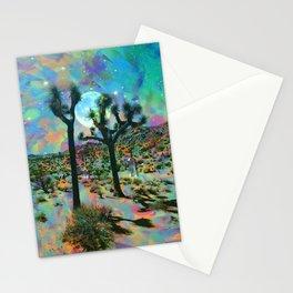 Desert Feelings Stationery Cards