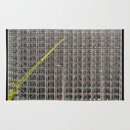 Under Construction Rug
