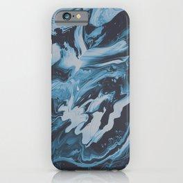 SLEEP ON THE FLOOR iPhone Case