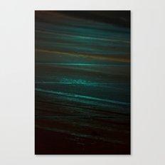 Roadway Canvas Print