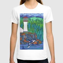 The Passage T-shirt
