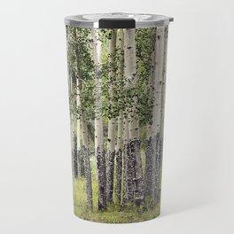Aspen Stand Travel Mug
