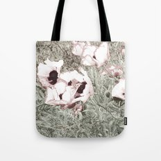 blowing in the wind #o1 Tote Bag