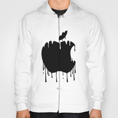 Melted Apple Hoody