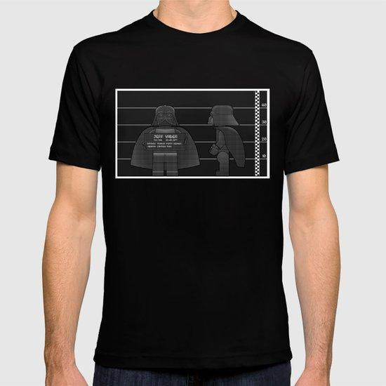 Jeff | You'll Need a Tray T-shirt