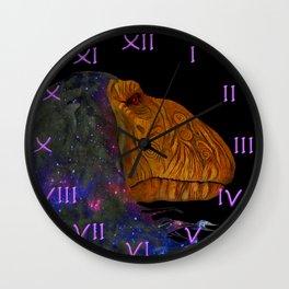 The dark crystal Mystic UrRu Wall Clock