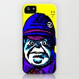 Alice Falls iPhone Case