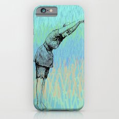 Swimmer ~ The Summer Series iPhone 6s Slim Case