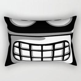 Obey Bender Rectangular Pillow