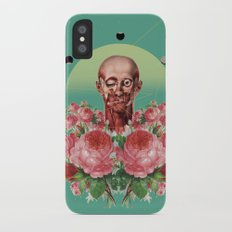 SUMMER IN YOUR SKIN 05 iPhone X Slim Case