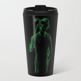 Super Hero 07 Travel Mug