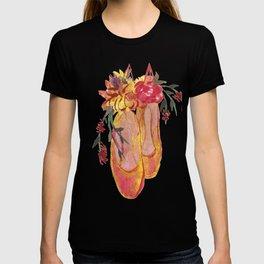 Ballerinas watercolor art! T-shirt