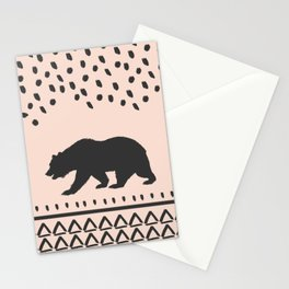 Collage and mix of different textures- trendy technique of graphic design, it will add zest to your Stationery Cards