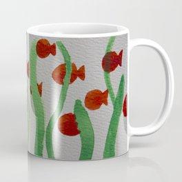 Going to School Coffee Mug