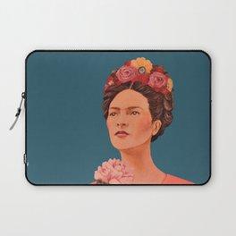 moi, Frida! Laptop Sleeve