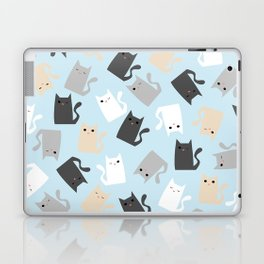 Scattercats Laptop & iPad Skin