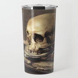 Still life / Dead nature Travel Mug
