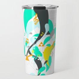 Flow Travel Mug