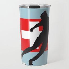 Switzerland - WWC Travel Mug