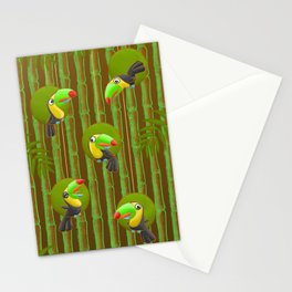 Toucan Party! Stationery Cards