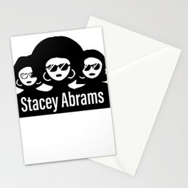 Stacey Abrams Georgia Stationery Cards