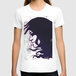 'blowin in the wind' T-shirt