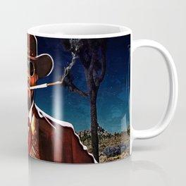 The D is Silent Coffee Mug