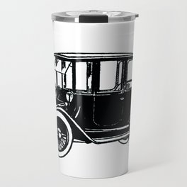 Old car 2 Travel Mug
