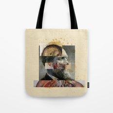 Besbrin Tote Bag