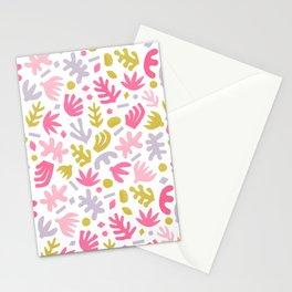Matisse Paper Cuts // Candy Botanics Stationery Cards