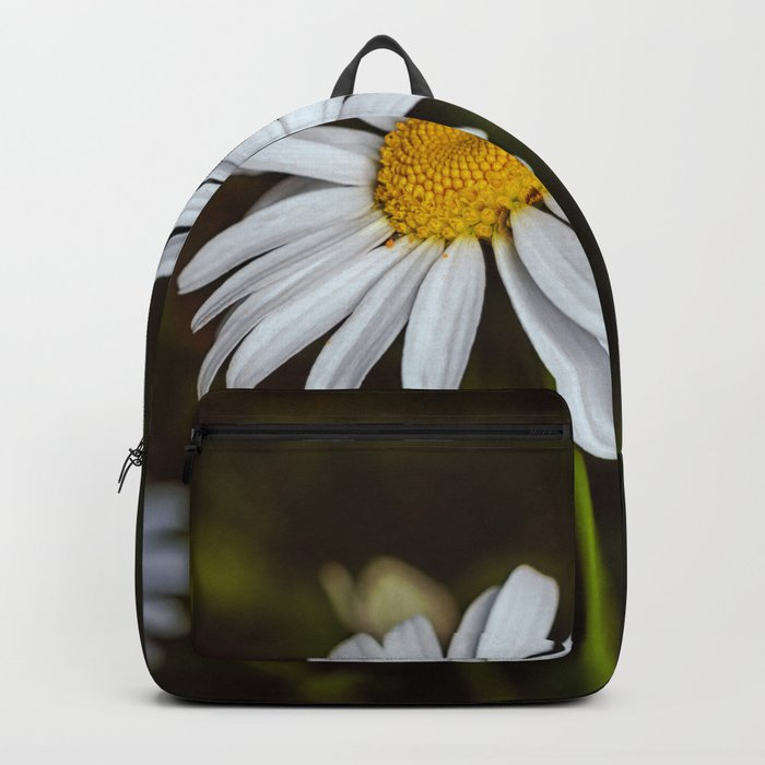 Daisy in the sun Backpack