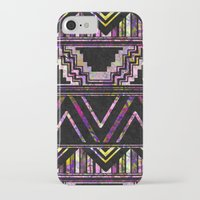 native american iPhone & iPod Cases featuring Native American by Ben Geiger