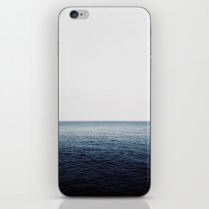The Greatest Lake iPhone Skin