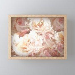 Vie en rose Framed Mini Art Print