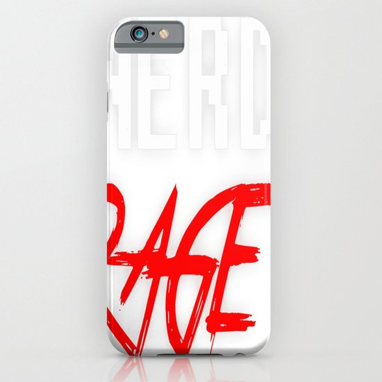 Nerd-Rage iPhone & iPod Case