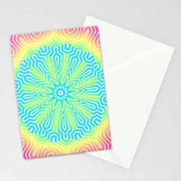 Passionfruit Stationery Cards