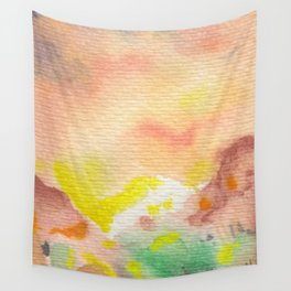 Nature landscape Wall Tapestry