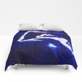 Melancholy Comforters