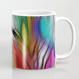 EMERGING TULIP Coffee Mug