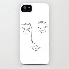Face 2 iPhone Case