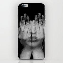 On & On iPhone Skin