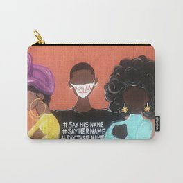 Re[PRESENT]ation Carry-All Pouch