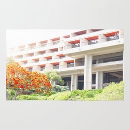 Mauna Kea Hotel Rug