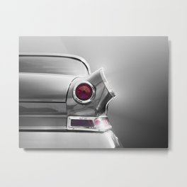 Australian classic car 1961 Phoenix Metal Print