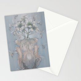 Apiphobia Stationery Cards