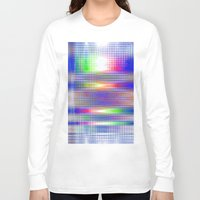 italy Long Sleeve T-shirts featuring italy by Abraham Cervantes