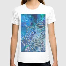 Mystical Mandala T-shirt