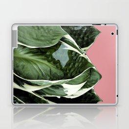 Lush Leaves Laptop & iPad Skin